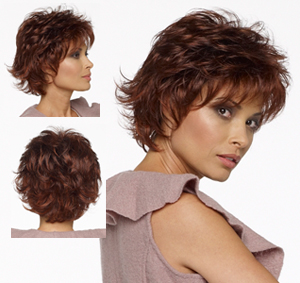 Envy Wigs : Alyssa