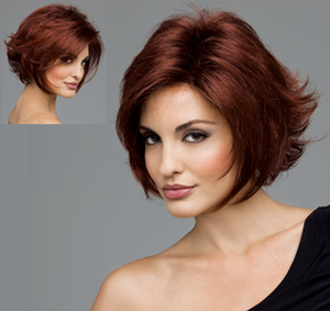 Envy Wigs : Angie