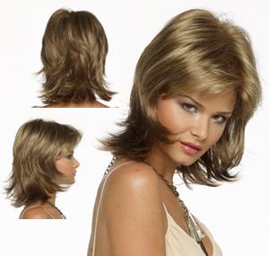 Envy Wigs : Barbie
