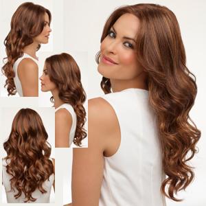 Envy Wigs : Brianna