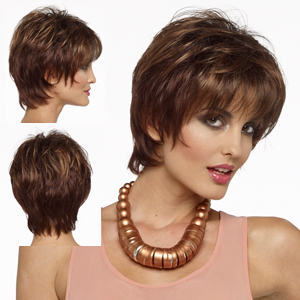 Envy Wigs : Elle