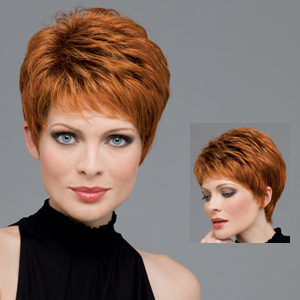Envy Wigs : Heather