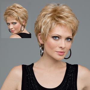 Envy Wigs : Tina