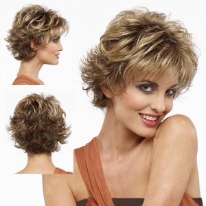 Envy Wigs : Victoria