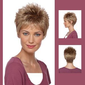 Estetica Wigs : Bebe