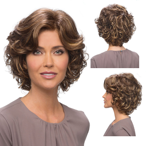 Estetica Wigs :  Brigitte