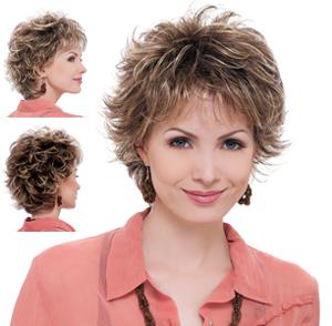 Estetica Wigs : Carly