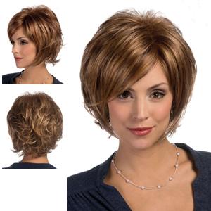 Estetica Wigs : Carmen