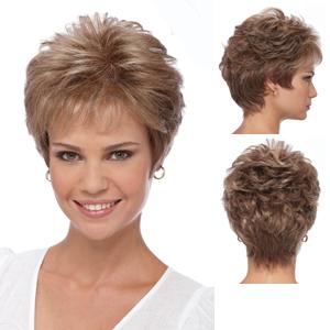 Estetica Wigs : Carolyn