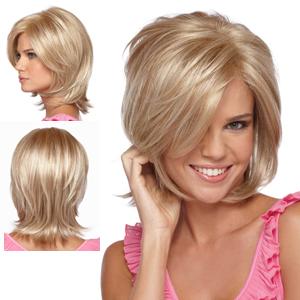 Estetica Wigs : Christina