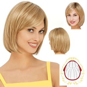 Estetica Wigs : Heather