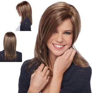 Estetica Wigs : Jewel