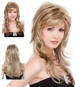 Estetica Wigs : Peace