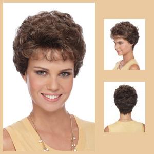 Estetica Wigs : Petite Amore