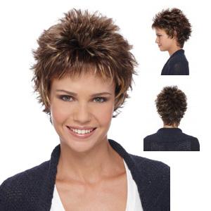 Estetica Wigs : Petite Demi