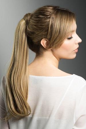 Estetica Wigs : Pony Wrap 14