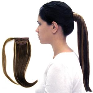 Estetica Wigs : Pony Wrap 18