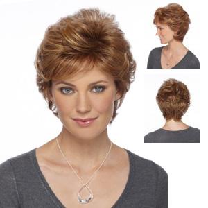 Estetica Wigs : Rebecca
