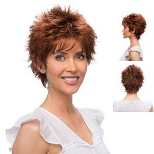 Estetica Wigs : Rosa