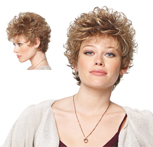 Gabor Wigs : Gaiety