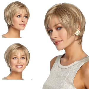 Gabor Wigs : Perfection