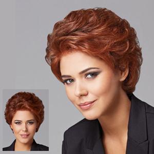 Gabor Wigs : Pinnacle