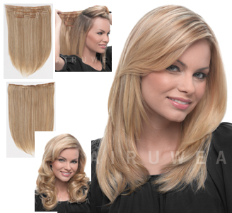 HairDo Extensions : 16 inch Fineline Extension (#HD1PC)