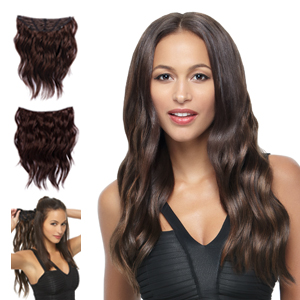 HairDo Extensions : 16 Inch Loose Waves Extension (HD16LW)