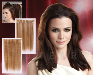 hairdo for E! Live from the Red Carpet : 16 Inch Textured Extensions (#HDTXEX)