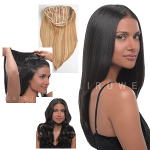 HairDo Extensions : 22 Inch Straight Extension (#HX22SE)
