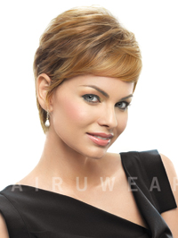 HairDo Wigs : Feather Cut (#HDFTCT)