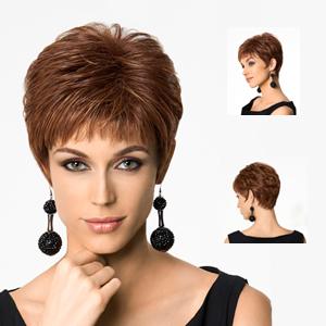 HairDo Wigs : Textured Cut (#HDTXWG)