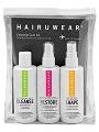 Hair U Wear Essential Care Travel Kit