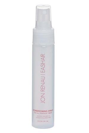 Argan Smooth Luxury Conditioning Spray 2 Fl oz by Jon Renau EasiHair