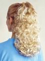 Easy Clip Medium Curl by Aspen Wigs