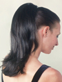 Easy Clip Straight by Aspen Wigs