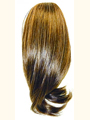Human Hair Easy Clip Straight by Aspen Wigs