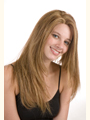Human Hair Lace Front Straight by Aspen Wigs