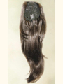 Human Hair Mini Fall by Aspen Wigs