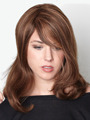 Human Hair Remy Mono by Aspen Wigs