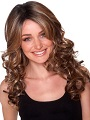 Belle Tress Wigs - French Curl (#6000)