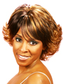 Jamila by Carefree Wigs