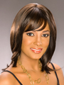 Sienna Hand Tied by Carefree Wigs