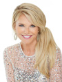 "12"" Clip-in Pony by Christie Brinkley Wigs"