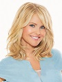 12 inch Hair Extension by Christie Brinkley Wigs