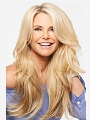 Christie Brinkley Wigs: 21 Inch Straight Extension (CB21EX)