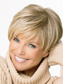 Uptown by Christie Brinkley Wigs