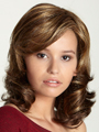 Savannah by Dream USA Wigs