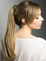 Pony Wrap 14 by Estetica Wigs