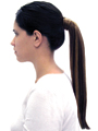 Pony Wrap 18 by Estetica Wigs